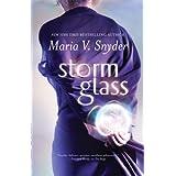 Storm Glassby Maria V. Snyder