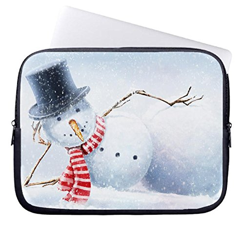 hugpillows-laptop-hulle-tasche-cool-schneemann-notebook-sleeve-cases-mit-reissverschluss-fur-macbook