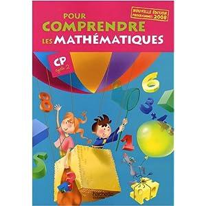 pour comprendre les mathématiques cp