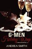 G-Men Holiday Wrap (G-Man Book 4)