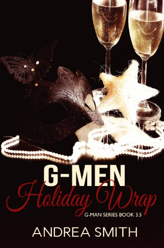 G-Men Holiday Wrap (G-Man) by Andrea Smith