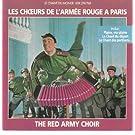 Red Army Choir in Paris