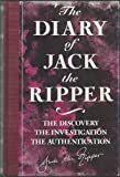 The Diary of Jack The Ripper. S. Harrison