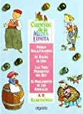 Cuentos De La Media Lunita / Stories of the Little Half Moon (Spanish Edition)