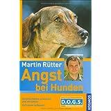 """Angst bei Hunden: Unsicherheiten erkennen und verstehen Vertrauen aufbauenvon """"Jeanette Przygoda"""""""