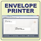 Envelope Printer [Download] by Dataware - PC Download -