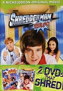 The Last Day of Summer/Shredderman Rules!