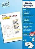 Avery Zweckform 2576-150 Classic Inkjet Papier (A4,...