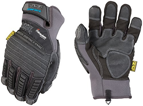 Mechanix Wear Winter Impact Pro (Mechanix Insulated Gloves Medium compare prices)