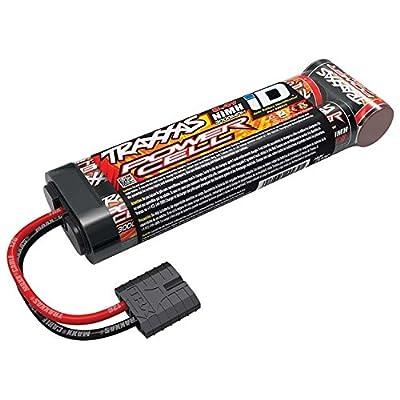 7C Stick 8.4V 3000mAh NiMH , w/TRA ID