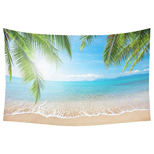51rVh7aZysL The Best Beach Themed Tapestries You Can Buy