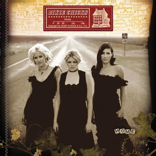 Dixie Chicks - Top Of The World Tour - CD2 - Zortam Music