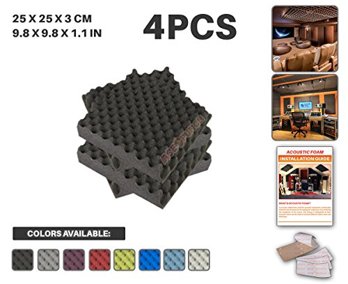 ace-punch-4-pack-egg-crate-acoustic-foam-panel-diy-design-studio-soundproofing-wall-tiles-sound-insu