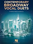 Contemporary Broadway Vocal Duets: 31...