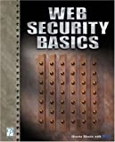 img - for Web Security Basics (Networking) 1st edition by Bhasin, Shweta (2002) Paperback book / textbook / text book