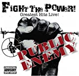 Fight the Power: Greatest Hits Live (W/Dvd)
