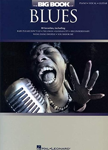 Big book of blues pvg
