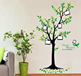 Liroyal Wall Stickers With Decor Decal Art