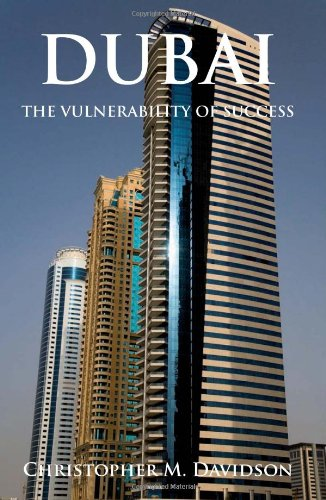 Dubai: The Vulnerability of Success