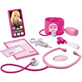 Barbie Doctor Kit, Keeping Healthy