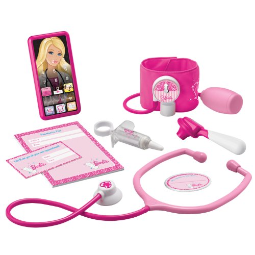 Phone Barbie