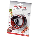 Westmark 1524 6 Silikonschnüre