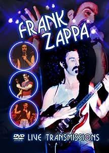 Frank Zappa Live Transmissions 30 th Anniversary Edition