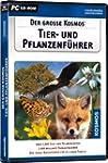 Kosmos Tier- & Pflanzenf�hrer