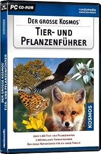 Kosmos Tier- & Pflanzenführer