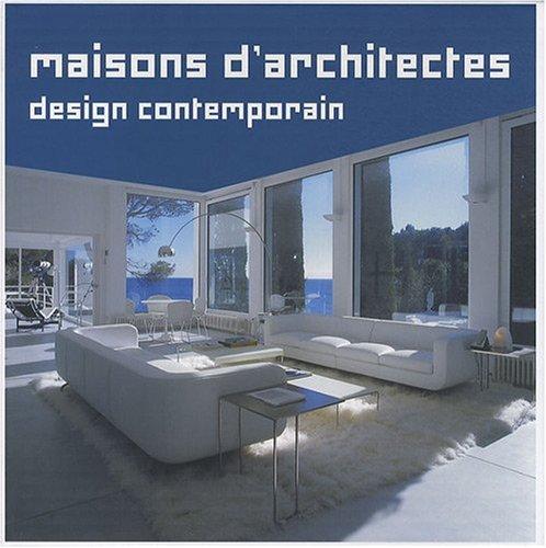 maisons d 39 architectes design contemporain place des victoires librairie scientifique en ligne. Black Bedroom Furniture Sets. Home Design Ideas