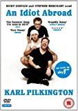 Karl Pilkington's An Idiot Abroad [UK Import]