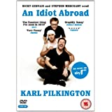 Karl Pilkington's An Idiot Abroad [DVD]by Karl Pilkington