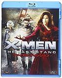 X-MEN:ファイナル ディシジョン [Blu-ray]