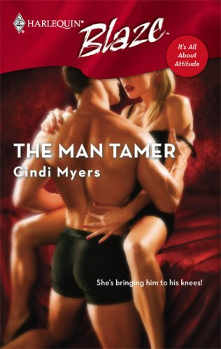 Image of The Man Tamer
