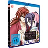 Rurouni Kenshin - The Chapter of Atonement (OVA) [Blu-ray]