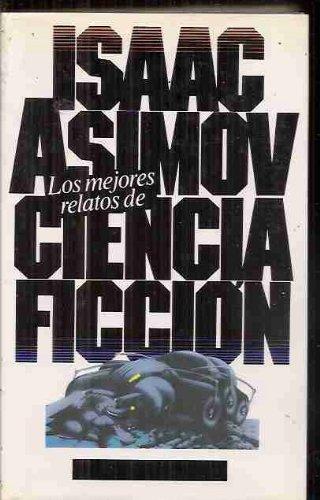 Lo Mejor De Isaac Asimov