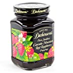 Dickinson's® Red Raspberry Preserve