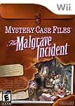 Mystery Case Files: The Malgrave Inci...