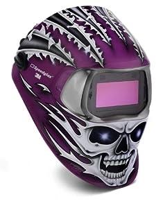 3M Speedglas 100V, Raging Skull, Schweißmaske, H752620  BaumarktKritiken und weitere Informationen