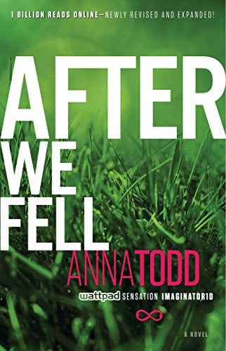 Anna Todd - After We Fell (The After Series)