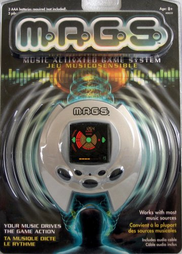 Buy M.A.G.S. Music Activated Game System