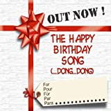 The Happy Birthday Song (Dance Mix)
