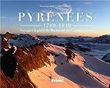 Pyrénées : dessins et croquis d'un savant voyageur, 1780-1810