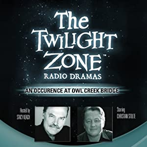 An Occurrence at Owl Creek Bridge Radio/TV Program