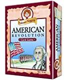 Educational Trivia Card Game - Professor Noggin's American Revolution
