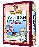 Educational Trivia Card Game - Professor Noggin's American Revolution