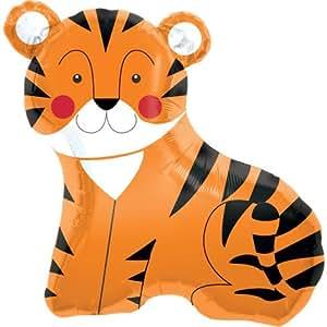 Amazon.com: Teeny Tiger Mini Shape: Home & Kitchen