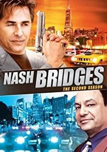 Nash Bridges: Season 2