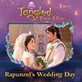 Disney Princess: Rapunzel's Wedding Day