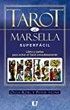 img - for Tarot de Marsella Superf cil (Pack): Libro y cartas para echar el Tarot inmediatamente book / textbook / text book